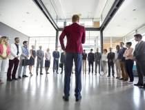 Cum sa fii un lider eficient:...