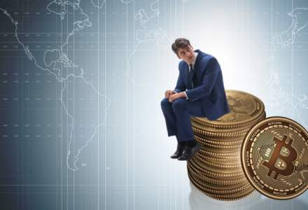 Directorul BRI: Criptomonedele ar putea pune in pericol stabilitatea financiara