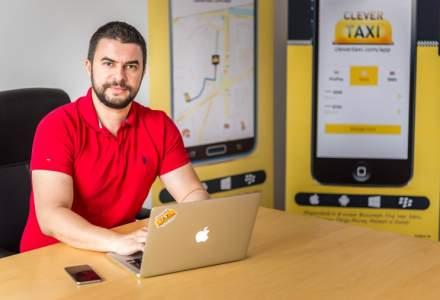 Clever Taxi: Reglementarile propuse, in contradictie cu declaratiile Gabrielei Firea