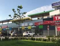 La Strada Street Mall Concept...