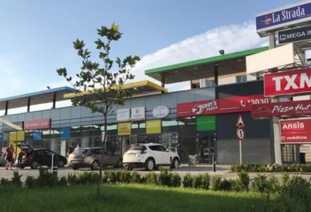 La Strada Street Mall Concept investeste 10 milioane de euro in doua strip mall-uri in Bucuresti si Brasov