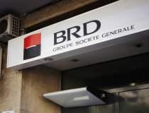 BRD, cel mai mare profit din...