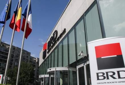 Decat sa tii banii intr-un depozit BRD, mai bine le cumperi actiunile: banca anunta dividende cu randament 12%