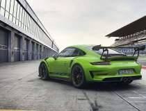 2018 Porsche 911 GT3 RS a...