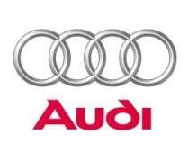 Audi, in discutii pentru...
