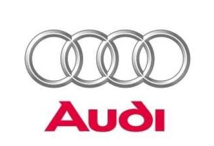 Audi, in discutii pentru preluarea Ducati