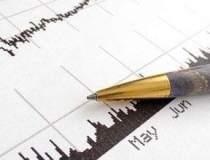 Deficitul contului curent a...