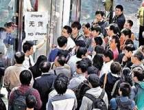 Chinezii, dezinteresati de...