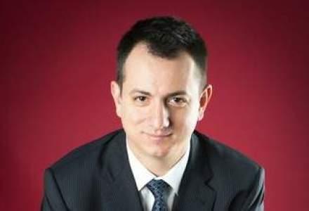 Ciprian Glodeanu, promovat ca partener in cadrul Wolf Theiss