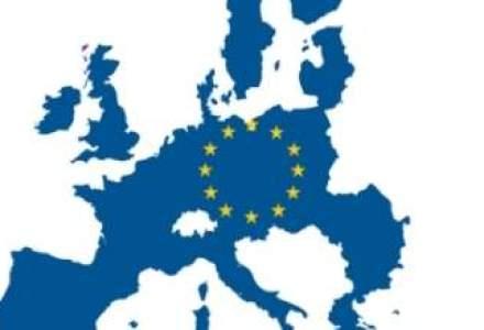 Romania ramane cu 6 regiuni intre cele mai sarace 20 de zone din UE