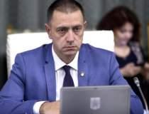 Ministrul Apararii: Salariile...