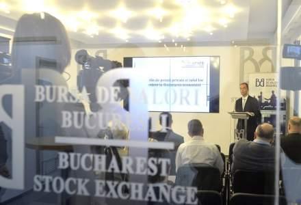 Bursa de Valori Bucuresti, pe locul 16 in Europa la IPO-uri in 2017
