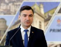 Primarul Mihai Chirica a fost...