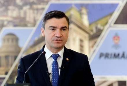Mihai Chirica, primarul orasului Iasi, a fost exclus din PSD