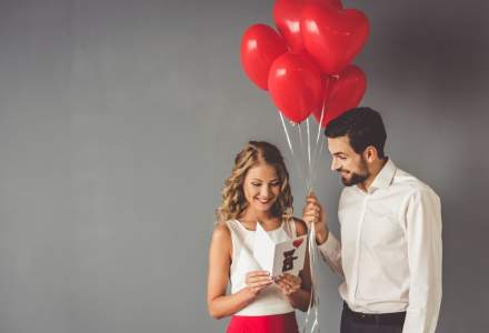 Destinatiile preferate de indragostiti de Valentine's Day