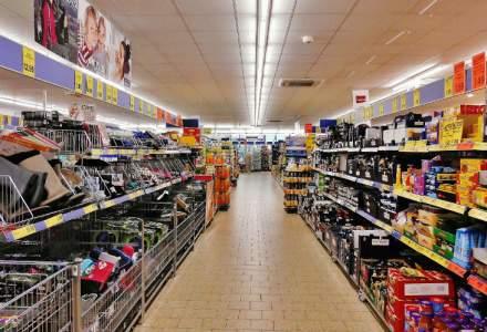 Increderea consumatorilor din Europa creste, a romanilor scade