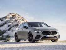 Noul Mercedes-Benz Clasa A va...