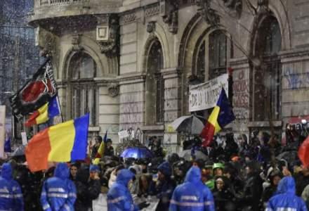 Sora, Liiceanu si USR strang semnaturi pentru a modifica Constitutia: persoanele condamnate penal nu mai pot ocupa functii publice