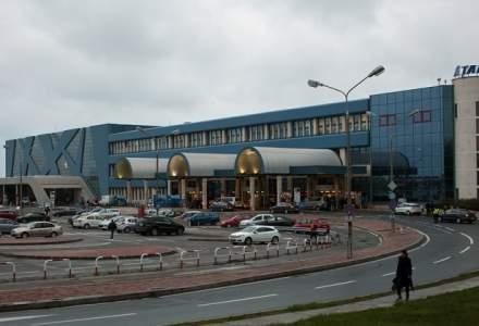 Dan Dumitru Baciu, noul director general al Companiei Nationale Aeroporturi Bucuresti (CNAB)