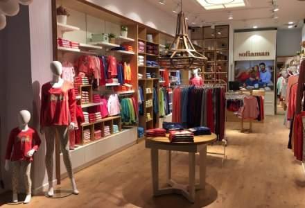 Sofiaman a investit peste 180.000 de euro in trei spatii de retail