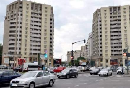 Primaria Capitalei propune taxa pentru intrarea cu masina in centrul Bucurestiului