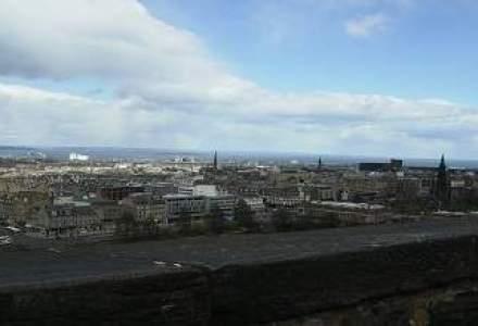 Vacanta in Edinburgh, locul unde sunetul de cimpoi iti ramane intiparit in minte
