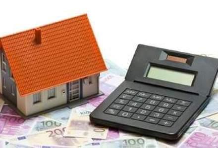 Cati bani se fac din anunturile imobiliare pe o piata in scadere