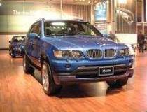 BMW X5 a crescut pentru a...