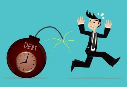 Deficitul extern al Romaniei s-a dublat intr-un singur an, iar datoria externa pe termen scurt a urcat cu doua miliarde de euro