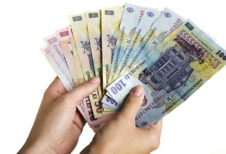 Analiza cheltuielilor romanilor: Pe ce se duc banii in fiecare luna?