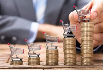 Inflatie anuala de 4,3% in ianuarie 2018, cu un punct procentual peste cea din decembrie