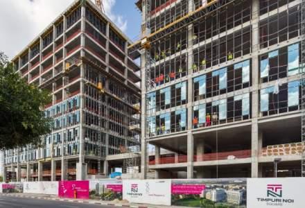 JLL: Lipsa de infrastructura a determinat dezvoltatorii imobiliari sa construiasca proiecte mixte de spatii de birouri si locuinte