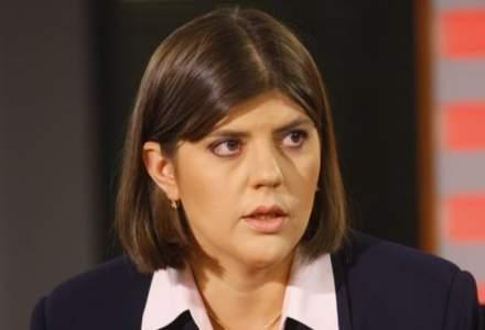 Laura Codruta Kovesi: Daca un procuror dintr-o institutie a incalcat legea, nu inseamna ca toti sunt la fel
