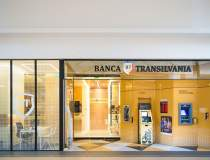 Banca Transilvania raporteaza...