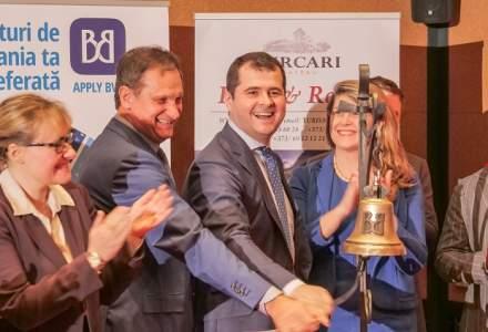 Horizon Capital: Nu suntem interesati sa facem un exit complet de la Purcari