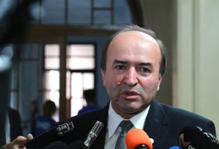 Ministrul Justitiei, o interventie in care a anuntat viitoarea interventie din Parlament