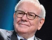 Ce bonusuri da Buffett...