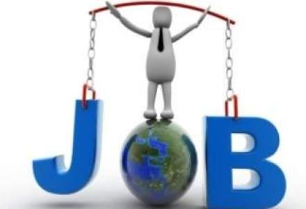 Previziuni pesimiste pentru piata muncii din zona euro