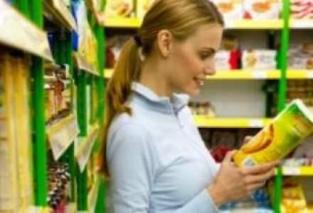 """Lista alimentelor de import care """"invadeaza"""" piata locala"""