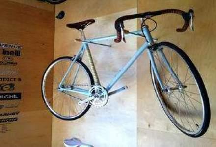 Romanii cumpara de trei ori mai multe biciclete decat masini