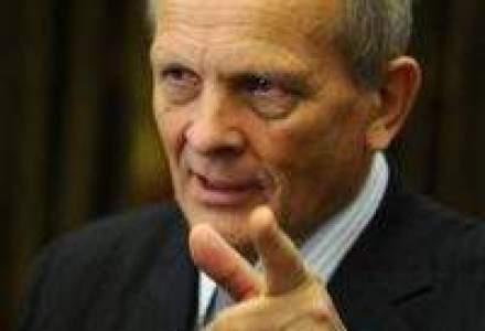 STOLOJAN critica Petrom, Dacia si Mittal: Ajutati noua economie! Creati valoare adaugata mai mare!