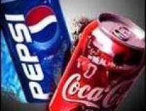 Coca Cola si Pepsi Cola,...