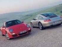 Patru modele Porsche vor fi...