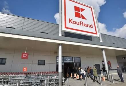 130 de locuri de munca intr-un nou magazin Kaufland. Unde este situat?