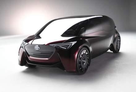 Noul sef de design de la Toyota: In viitor, serviciile de car sharing cu vehicule electrice si autonome ar putea elimina masinile produse in masa
