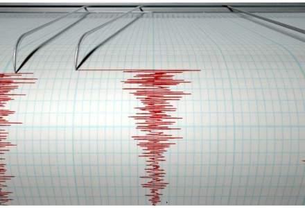 Cutremur puternic in Mexic. Ministru de Interne supravietuieste prabusirii unui elicopter, in drum spre epicentrul cutremurului