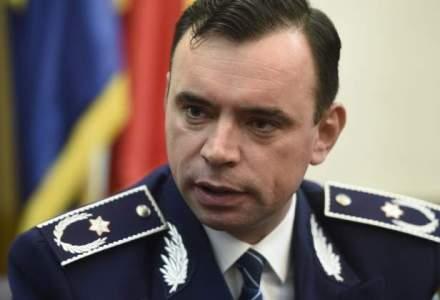 Bogdan Despescu: Raportul Corpului de Control al ministrului de Interne prezinta date nereale si informatii incomplete