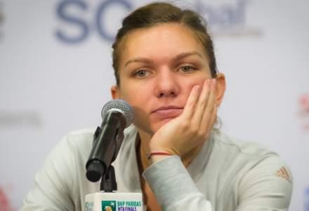 Simona Halep revine pe locul 1 in topul WTA peste o saptamana, dupa eliminarea lui Wozniacki de la Qatar Open