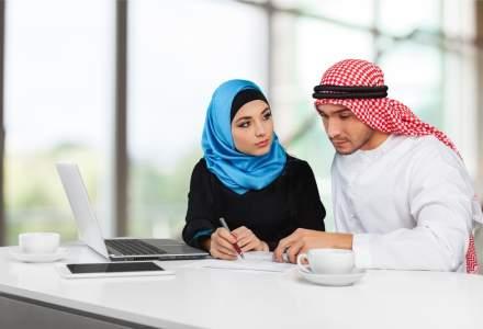 Femeile saudite vor putea sa isi deschida propriile afaceri