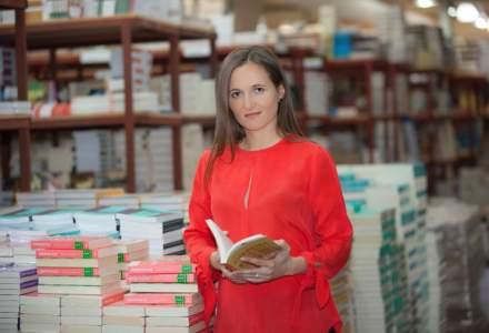 Libris.ro, afaceri de 31,2 milioane lei in 2017